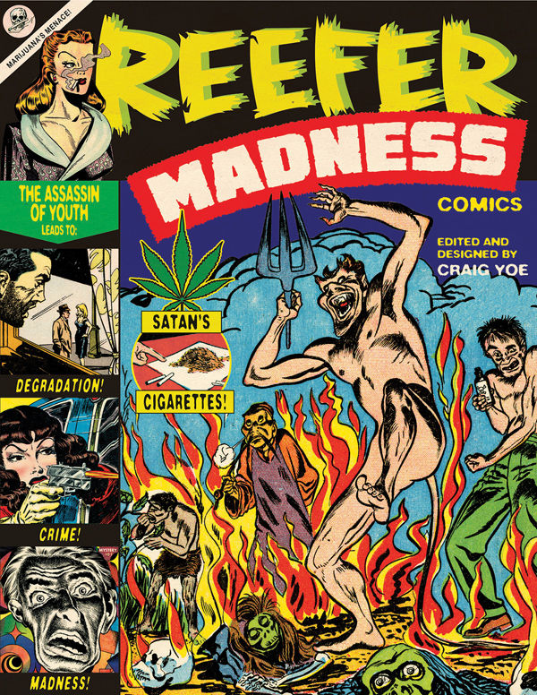 Reefer Madness review: A fascinating and entertaining history lesson