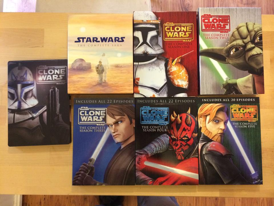 """What's better? The old Star Wars """"Legends"""" universe or the new and exciting Star Wars """"Canon"""" universe?"""