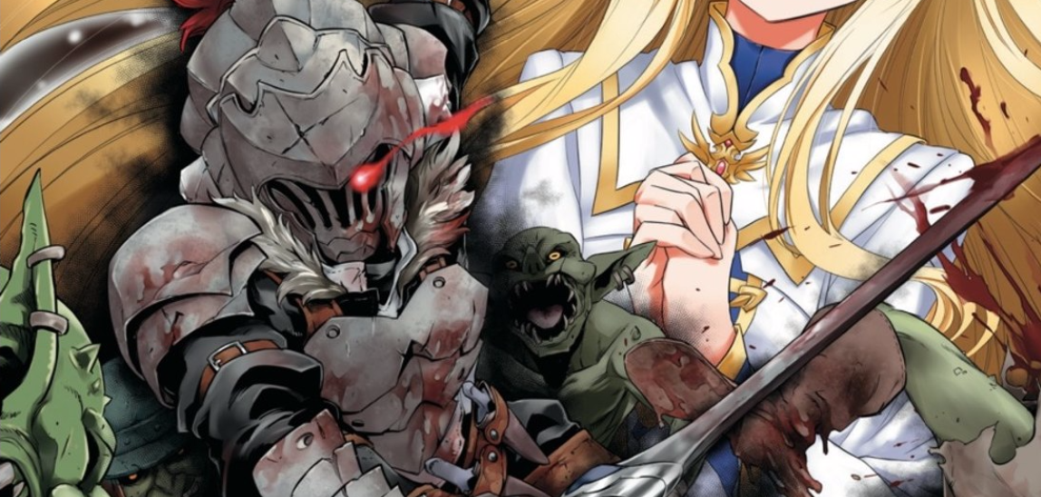 Goblin Slayer #1 Review