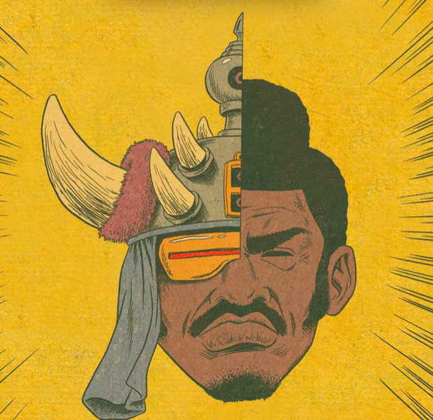Hip Hop Family Tree Vol. 2 Review