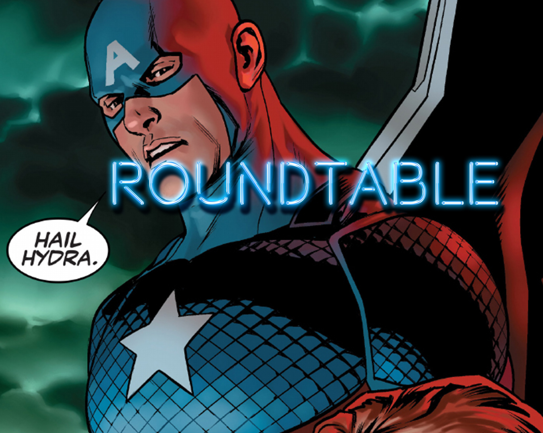 Politics. It seems like you just can't get away from politics these days. It's all over the news, in our science, and even in our comic books! It always has been, to some degree, and Marvel's Captain America series has often led the charge on social issues and hot-button topics.