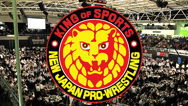 NJPW cancels several shows in Japan due to Coronavirus
