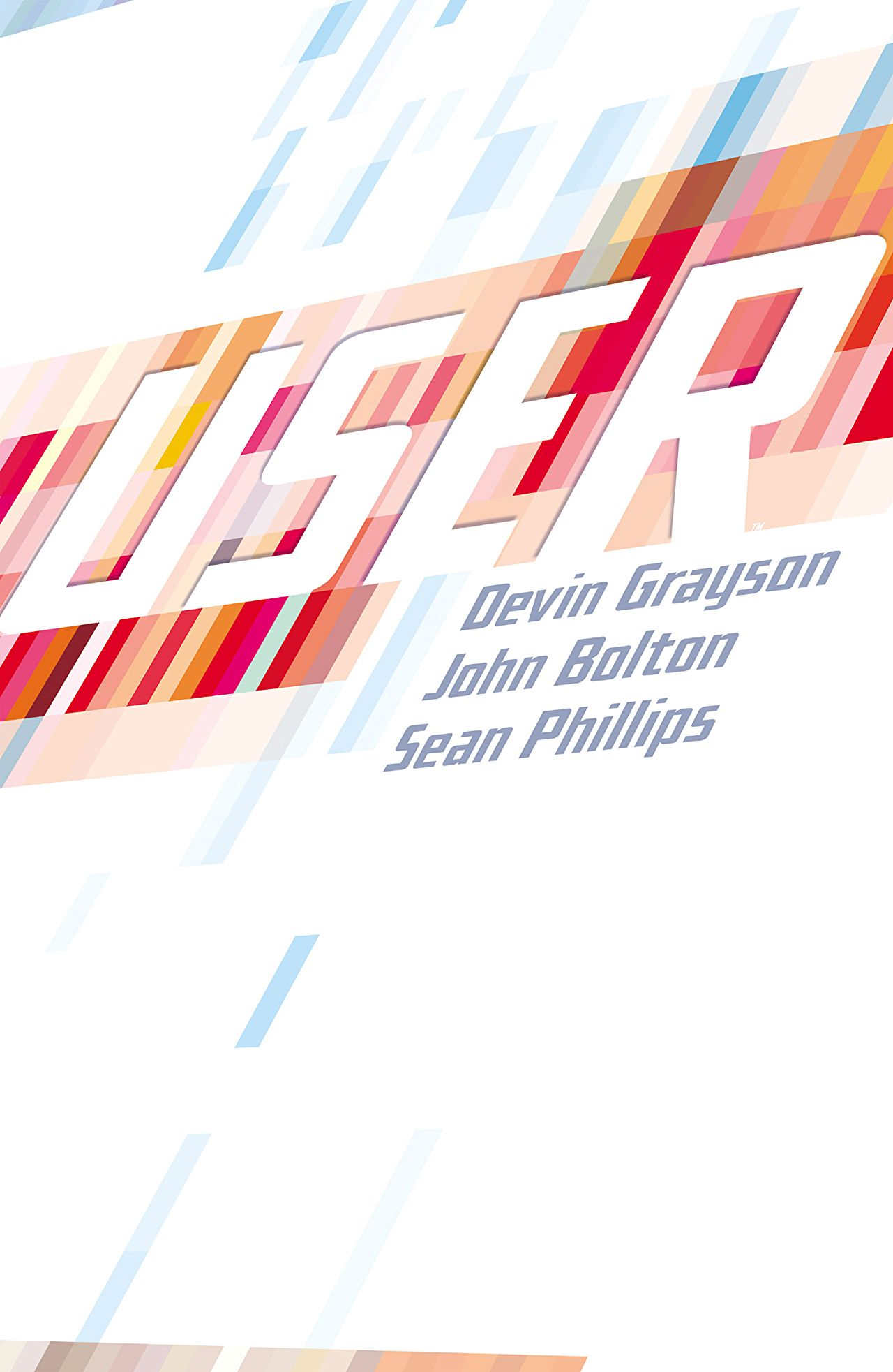 'User' Hardcover Review
