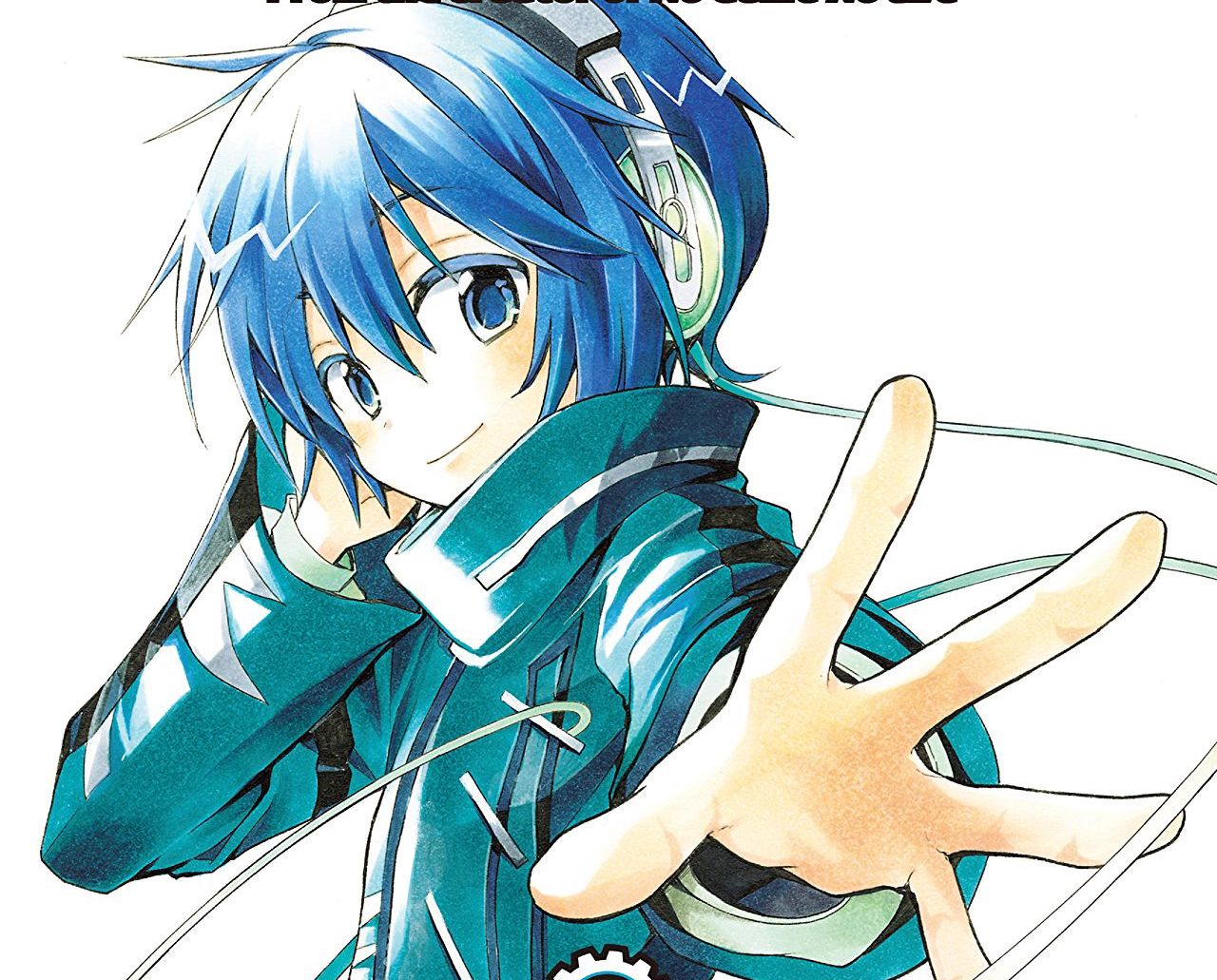 Clockwork Planet Vol. 2 Review