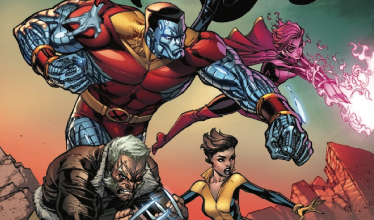 X-Men: Gold #3 Review