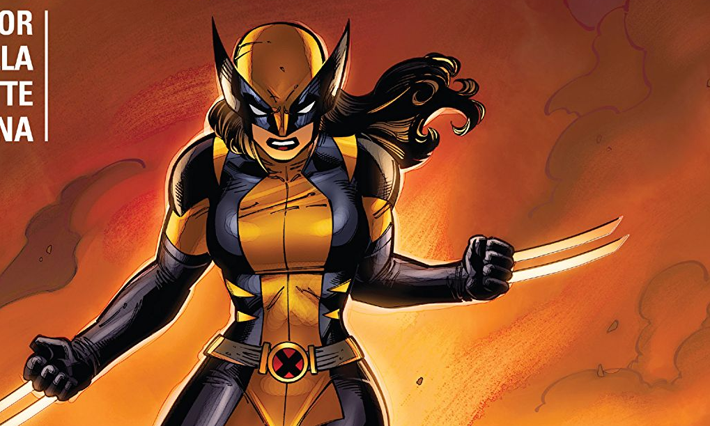 All-New Wolverine Vol. 3: Enemy of the State II Review