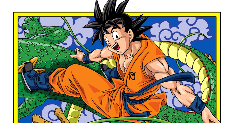 Dragon Ball Super Vol. 1 Review