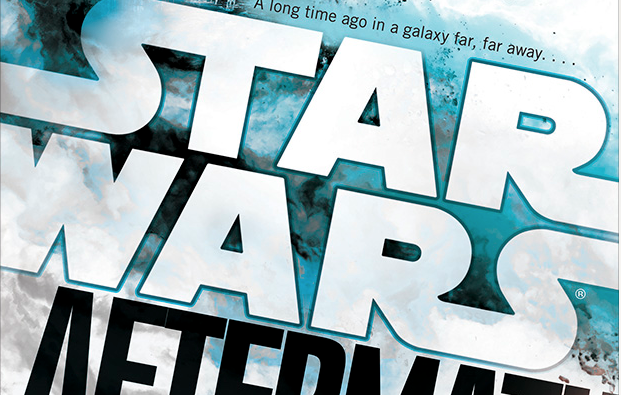 "It was announced back in 2015 that the first ""official"" canon novel set after Return of the Jedi was going to be Aftermath, written by Chuck Wendig. Set mere months after RoTJ, it was unknown at the time who was going to be in the novel, or even what the plot was going to be about. Aftermath was only one part of a multi-part publication strategy entitled ""Journey to Star Wars: The Force Awakens,"" which included one adult novel (Aftermath), several children's books, and several young reader books."