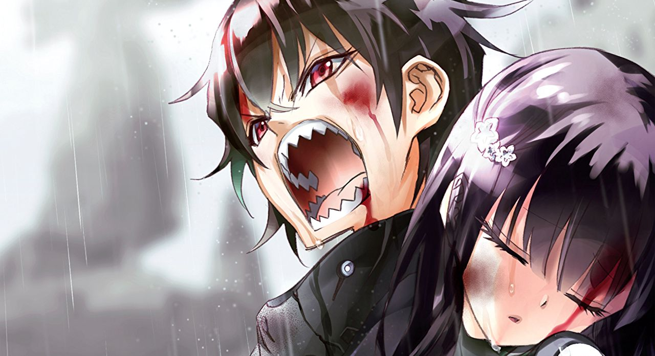 Twin Star Exorcists Vol. 8 Review