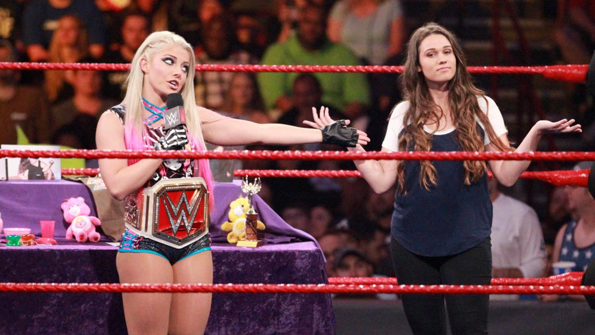 This is your life: WWE's Raw brand heads into 'Extreme Rules' cold as ever