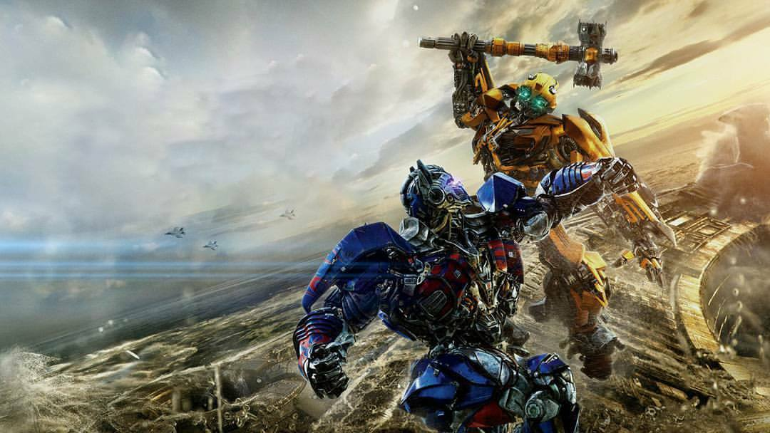 About Last Knight: 'Transformers: The Last Knight' Review