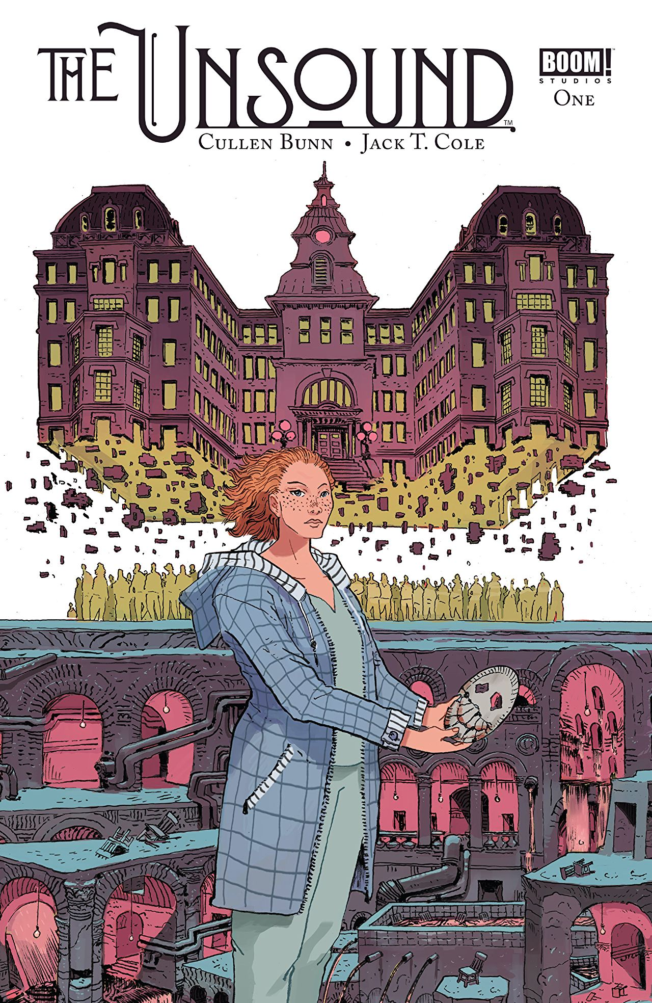 The Unsound #1 Review