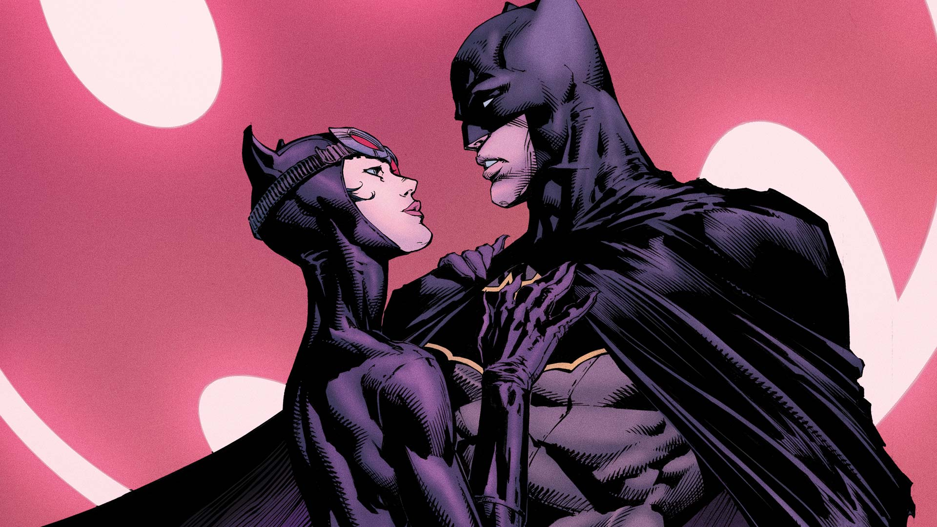 The wedding date is set: Batman and Catwoman set to marry in July's 'Batman' #50