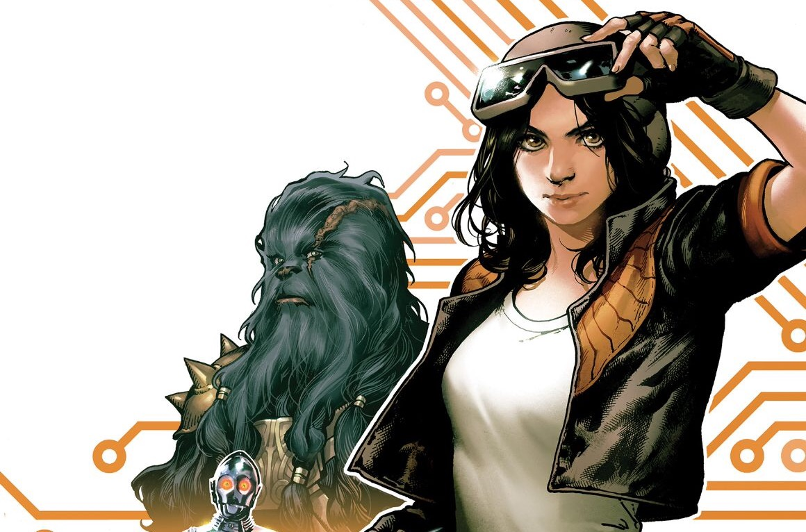 'Doctor Aphra Vol. 1' is a captivating introduction to one of Star Wars' best new characters