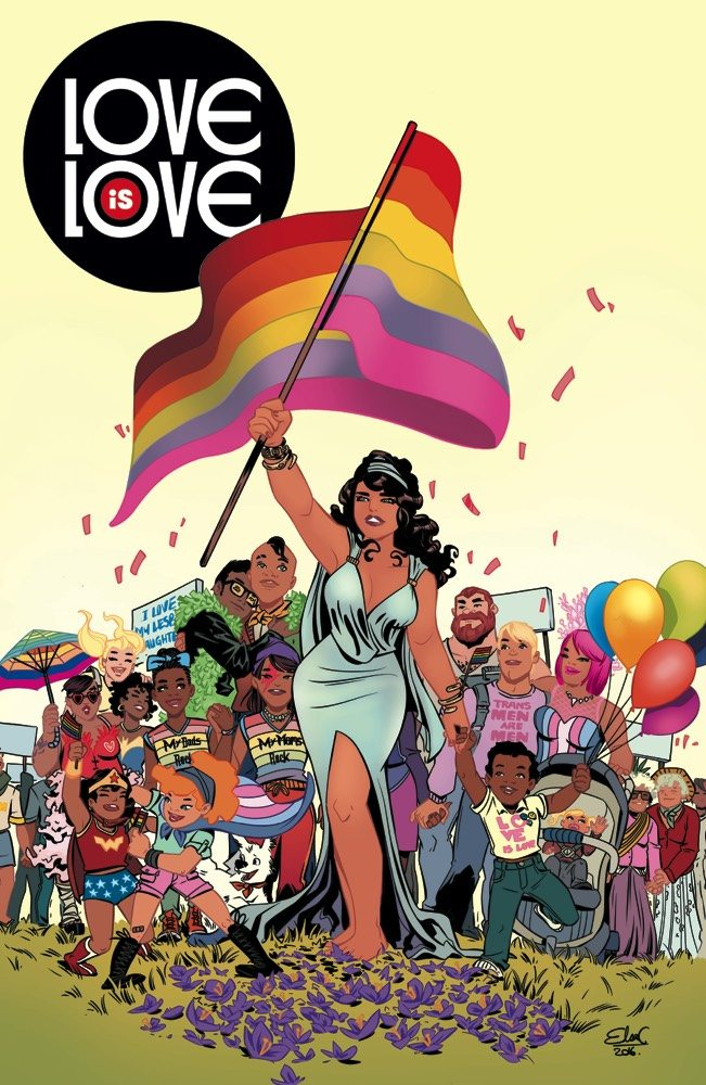 Endless Pride: The past and future of LGBT comic book history