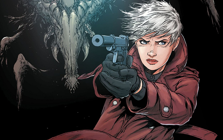 The Wild Storm #5 Review