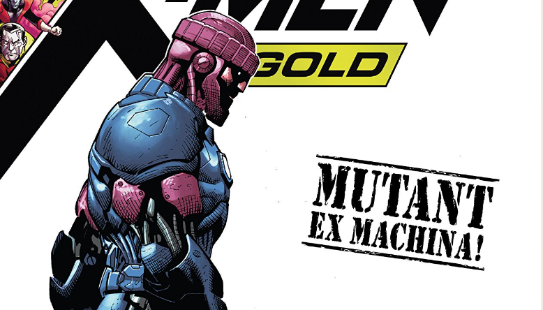 X-Men: Gold #6 Review