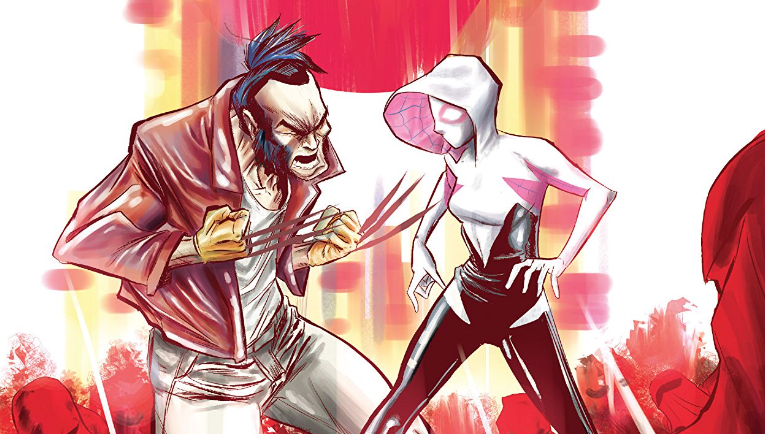 Spider-Gwen #21 Review