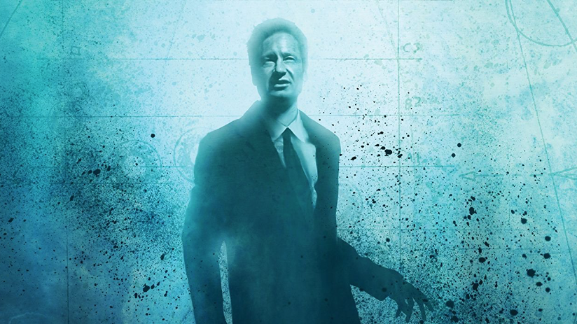 The X-Files #15 Review