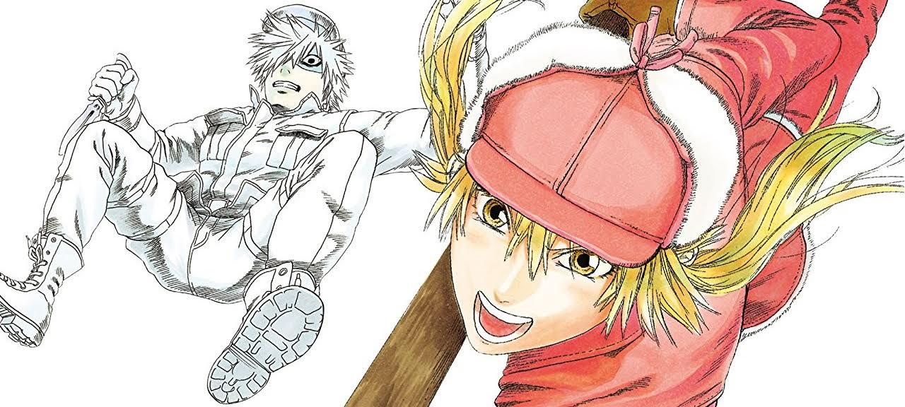 Cells at Work! Vol. 4 Review