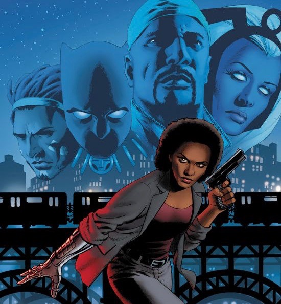 Why Didn't 'Black Panther & The Crew' Sell?