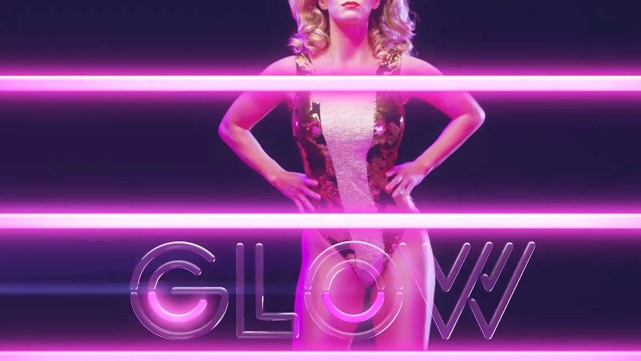 GLOW with the flow: Netflix's latest Original Series highlights women's wrestling's rich history