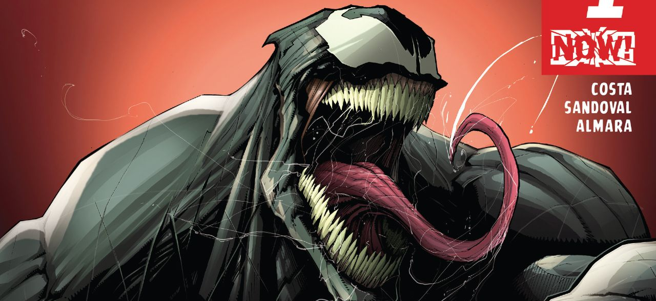 'Venom Vol. 1: Homecoming' never quite lives up to its potential