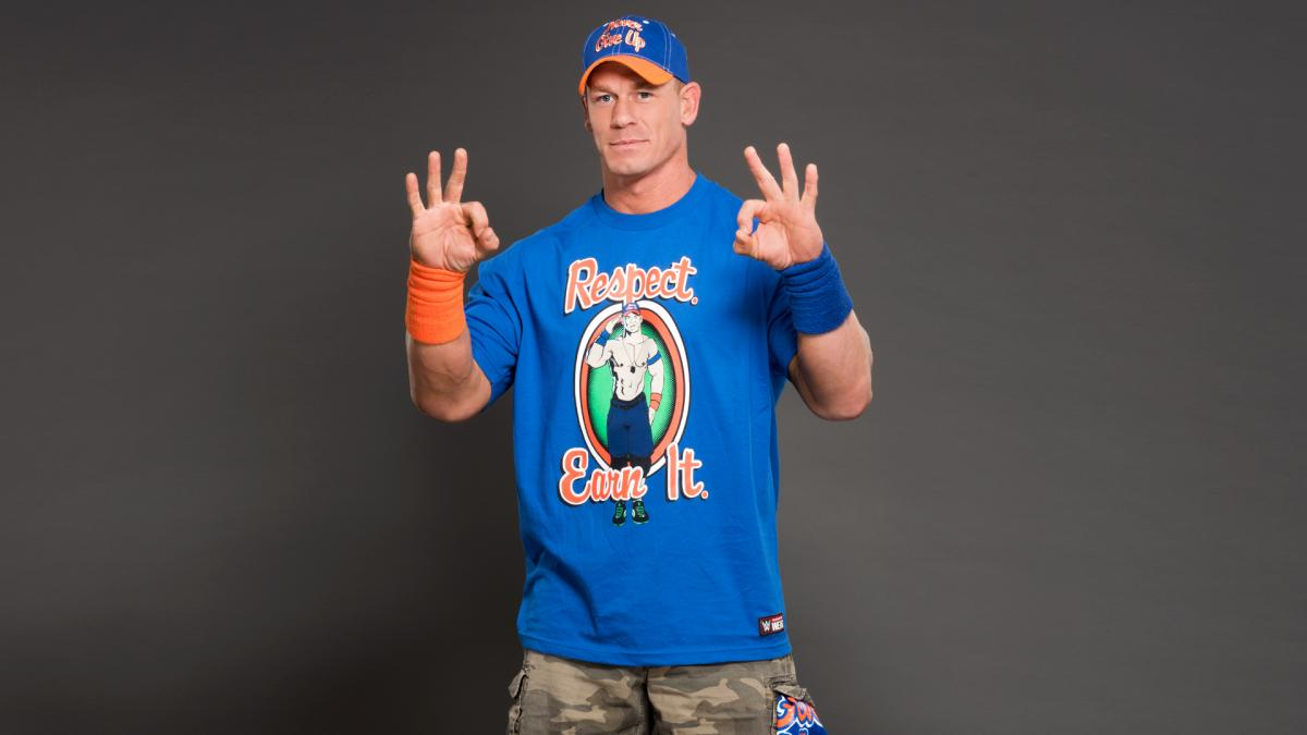 John Cena lands lead role in 'Transformers' spinoff 'Bumblebee'