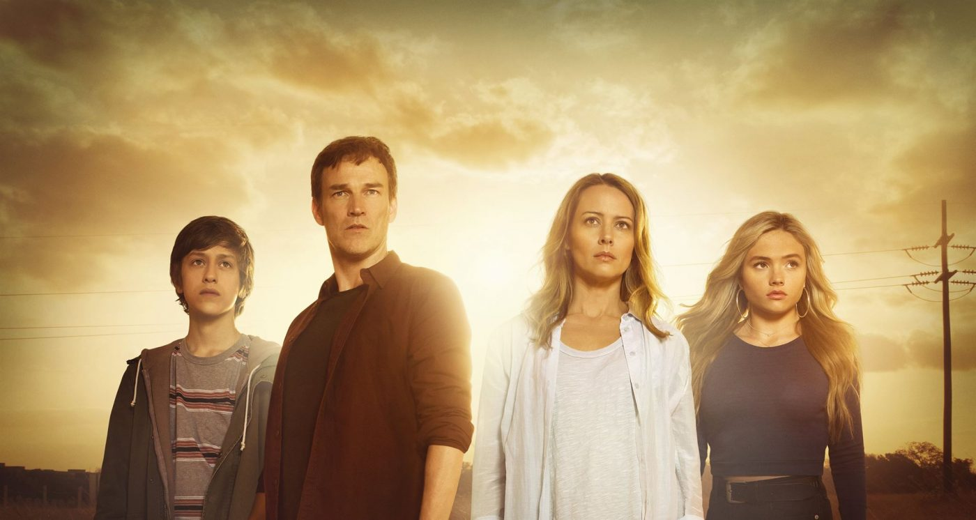 SDCC 2017: 'The Gifted' Comic-Con Trailer