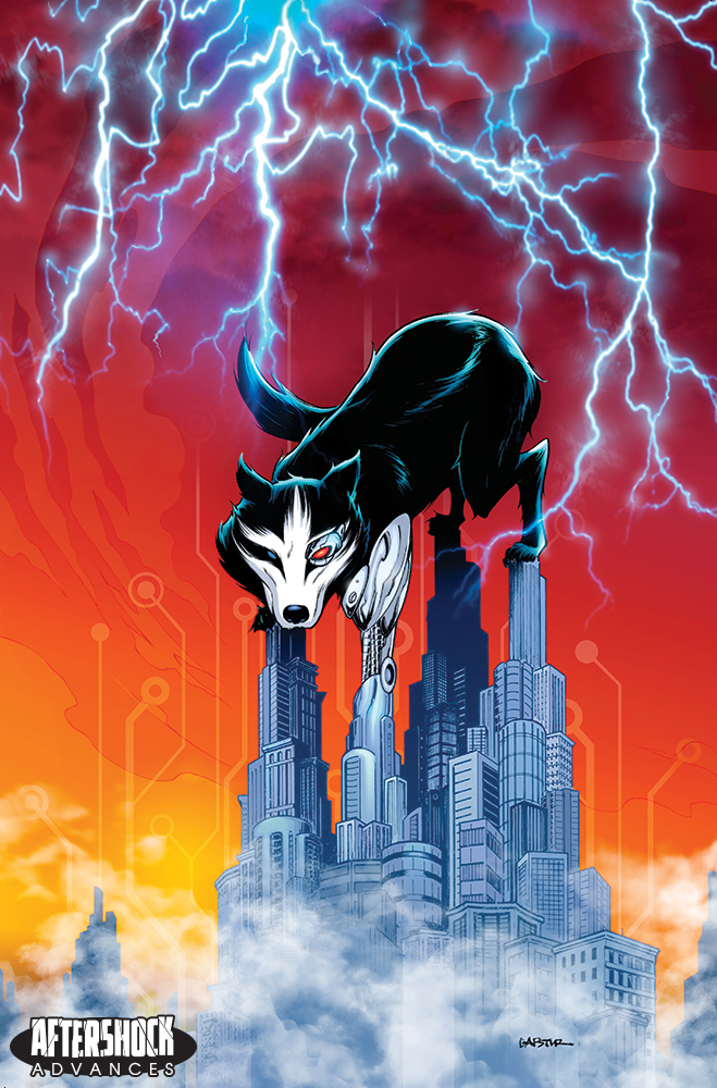 AfterShock Preview: Animosity: Evolution #1