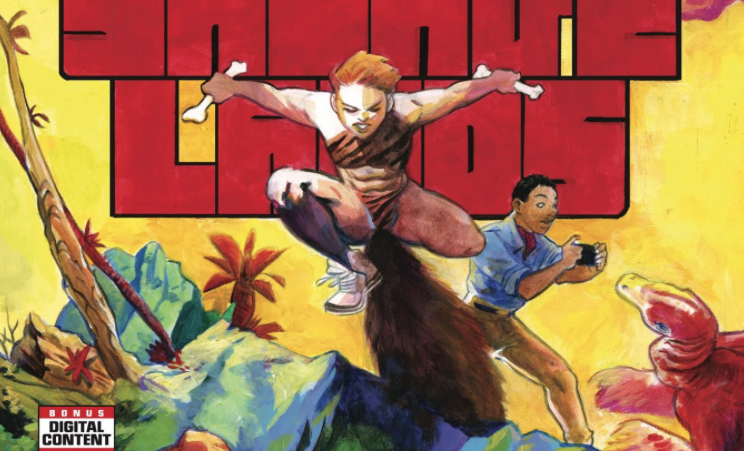 Marvel Preview: The Unbeatable Squirrel Girl #22