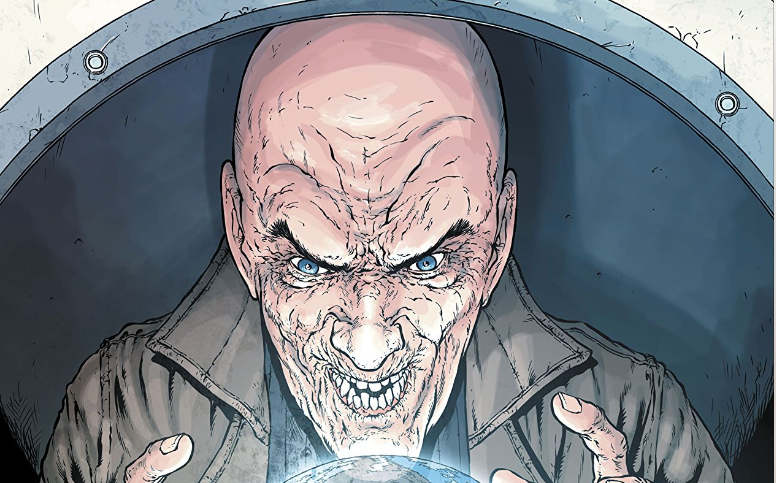 The Wild Storm #6 Review
