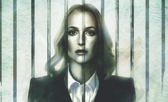 The X-Files #16 Review