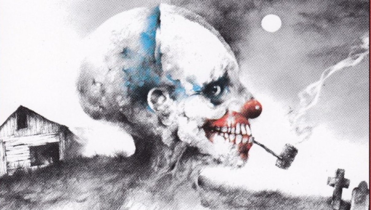 Harper Collins re-releases 'Scary Stories to Tell in the Dark' with Stephen Gammell's original artwork