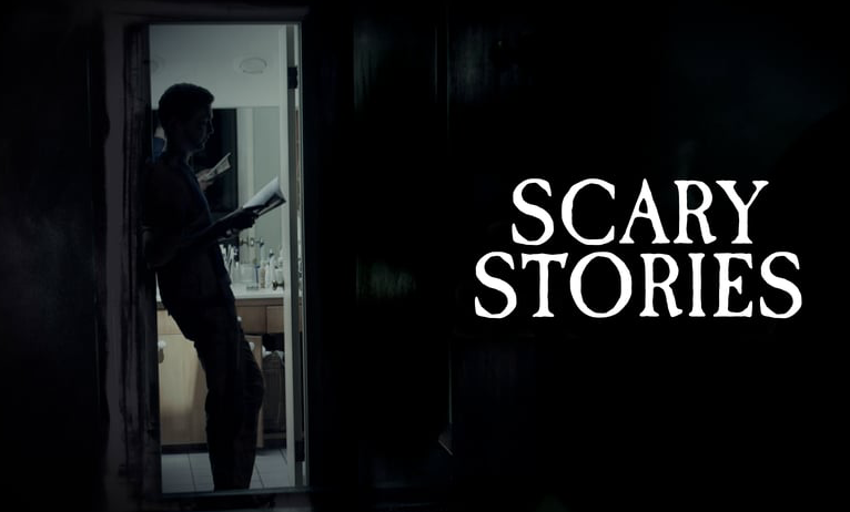 'Scary Stories to Tell in the Dark' documentary set to release this Halloween