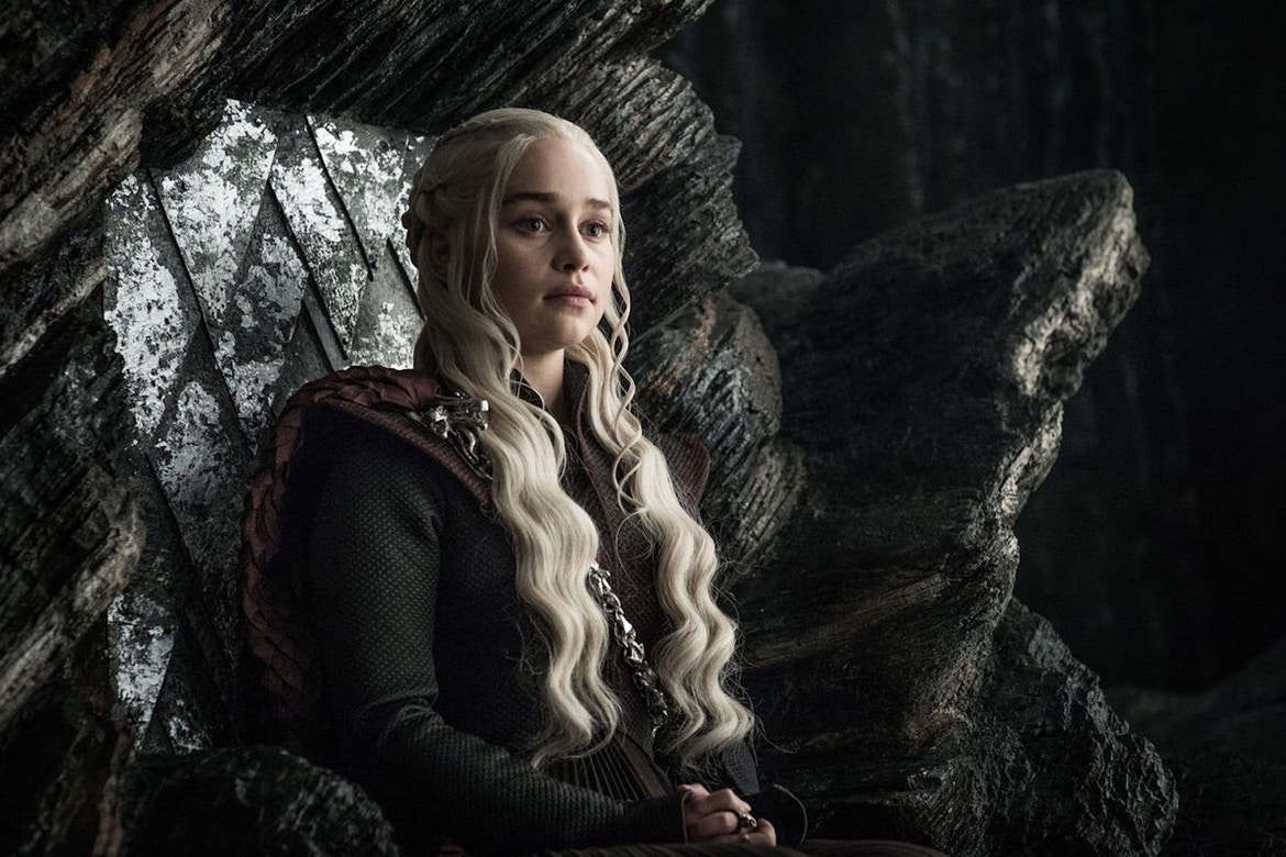 Game of Thrones: Ice and Fire collide as Daenerys Targaryen and Jon Snow finally meet face-to-face