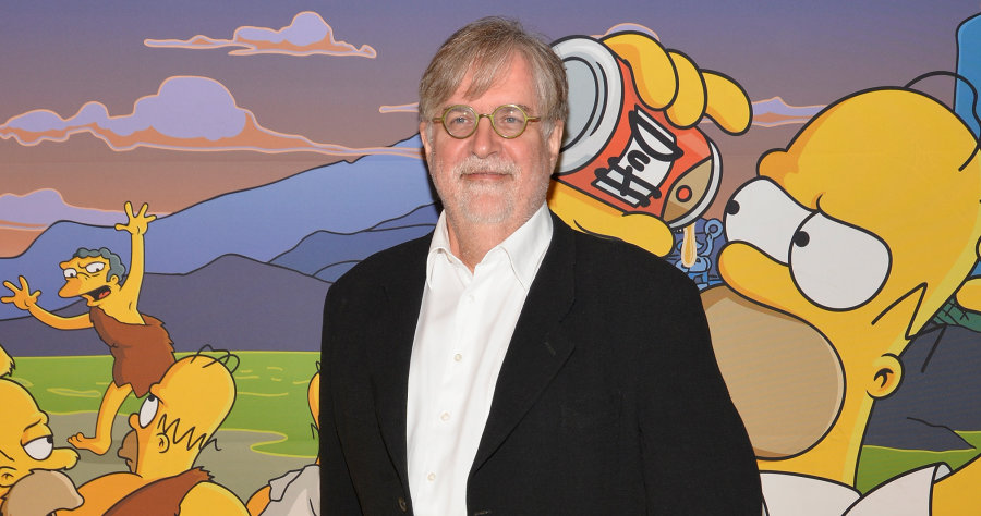 Matt Groening's new Netflix show 'Disenchantment' sounds like Futurama in a fantasy setting