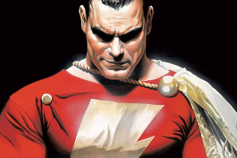'Shazam!' will follow 'Justice League' and 'Aquaman' as the next DC movie