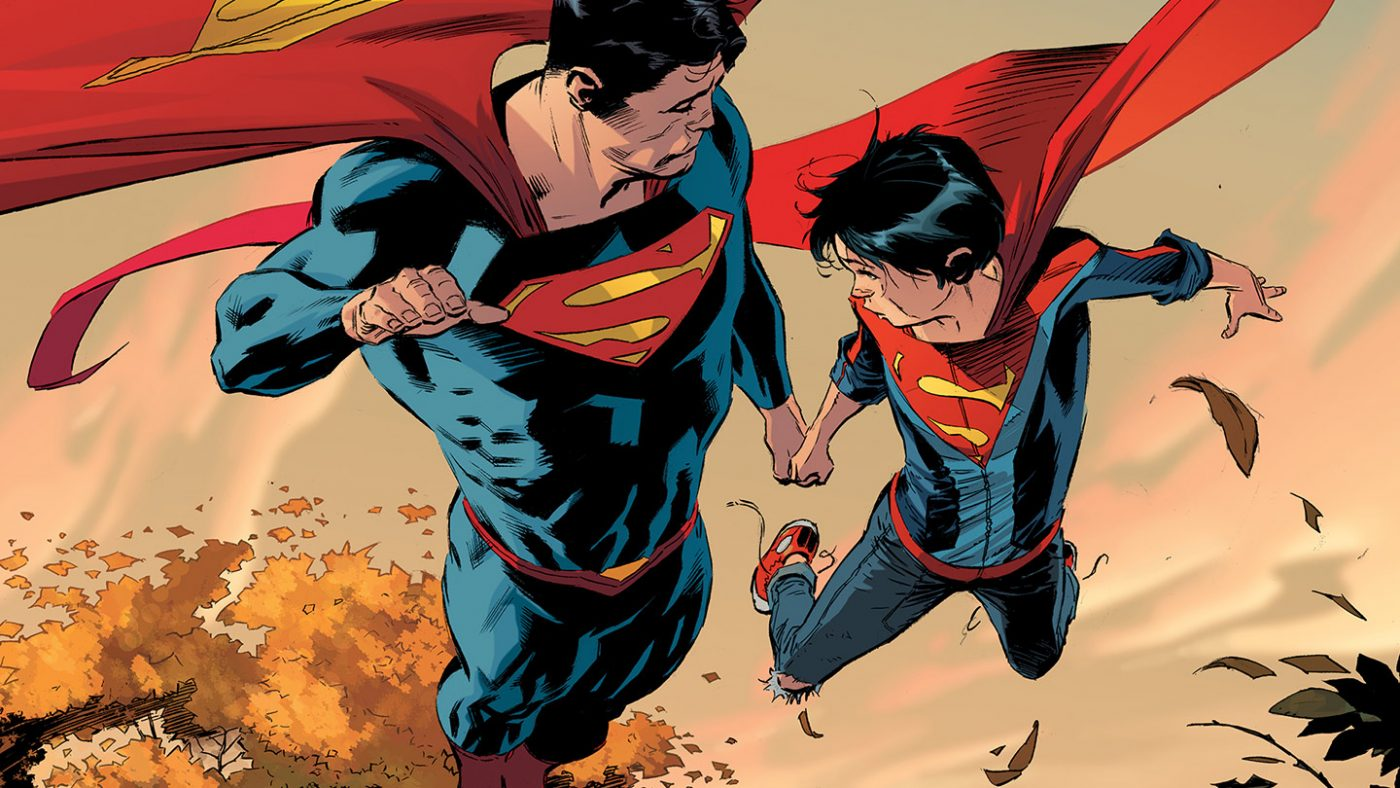 Superman #27 Review