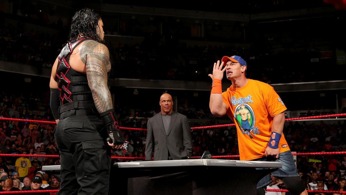 Aug. 28 2017 WWE Raw recap/review: The fourth wall shatters in an explosive episode