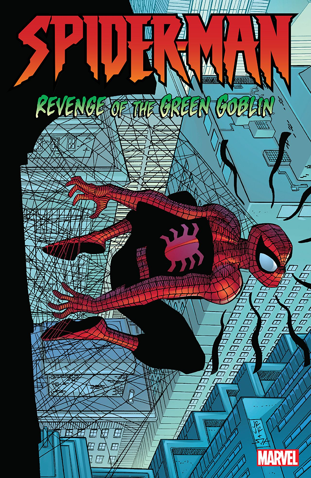 'Spider-Man: Revenge of the Green Goblin' review: Before Straczynski, there was... a lot
