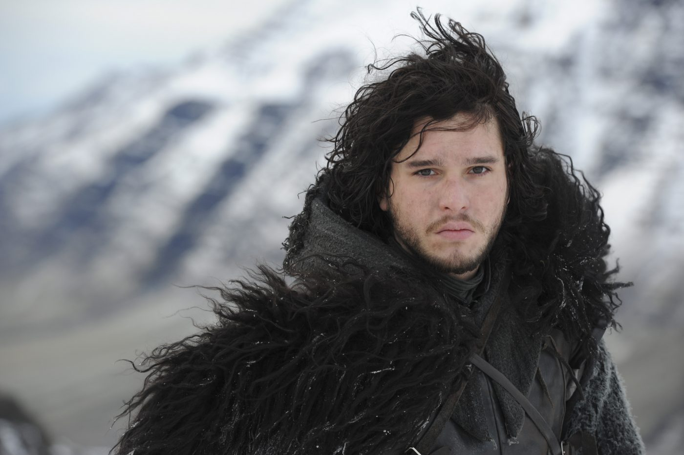 """You are not the father!"" Jon Snow's parentage and what it means for 'Game of Thrones'"