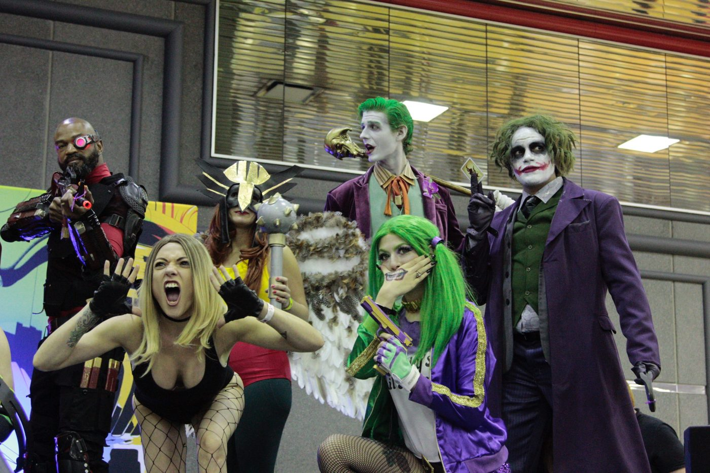 Wizard World Chicago: The best comic and video game cosplayers