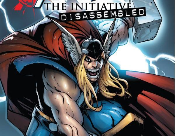 'Avengers: The Initiative - The Complete Collection Vol. 2' review: Complex superhero building
