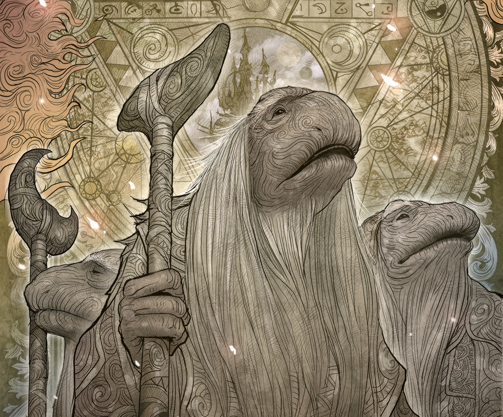 The Power of the Dark Crystal #6 Review