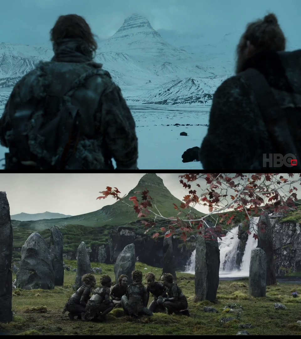 Game of Thrones: Jon Snow and crew are approaching an ...