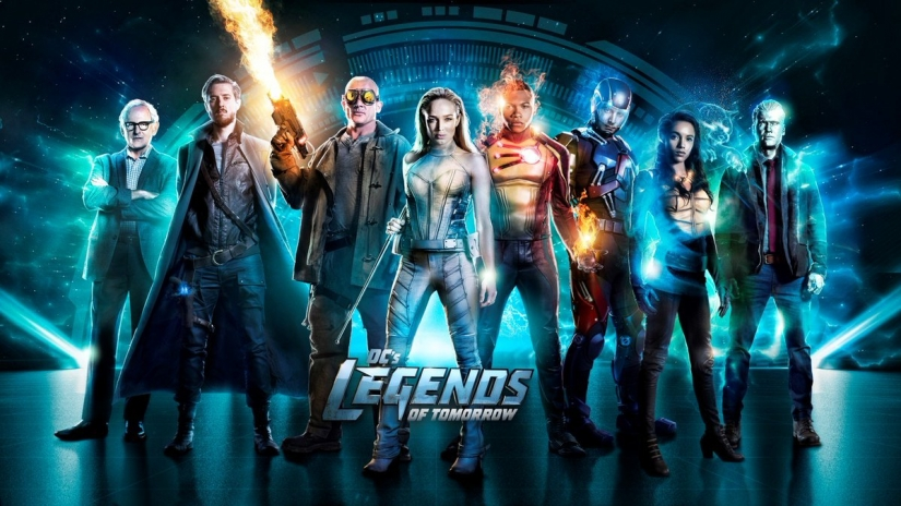 Gorilla Grodd will appear in 'Legends of Tomorrow' season 3