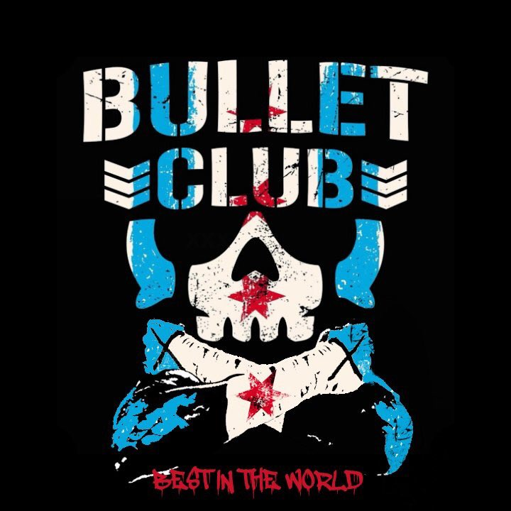 What is going on between CM Punk and Bullet Club?