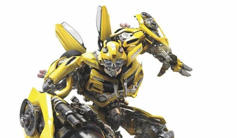 HASCON 2017: New Bumblebee film details revealed at Transformers film panel