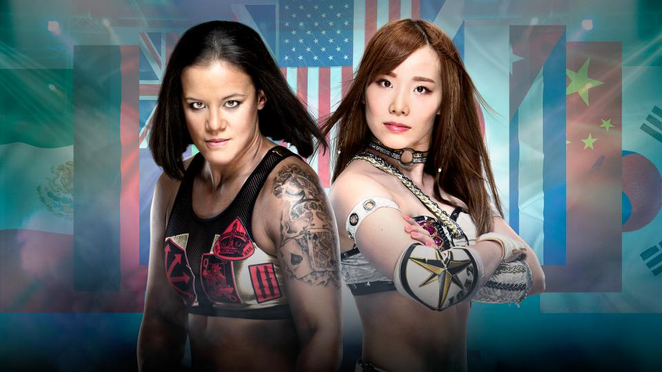 WWE Mae Young Classic finals preview and tournament discussion